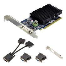 Placa Vga 1gb Pny Geforce 8400gs Pci-express Gddr3 64 Bits
