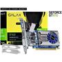 Placa De Video Geforce Nvidia Gt 610 1gb Ddr3 64 Bits - 61t