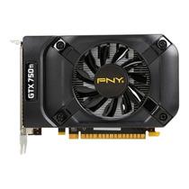Placa De Video Pny Geforce Gtx 750ti 2gb Gddr5 128bits