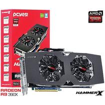Placa De Video R9 390x Hammer X 8b Gddr5 512 Bits