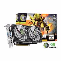 Vga Point Of View Geforce Nvidia 9800 Gt -1gb/gddr3/256 Bits