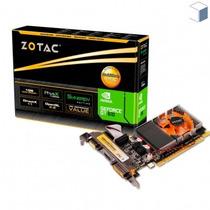 Oferta Placa De Vídeo 1gb Geforce Gt610 Zotac Lacrado