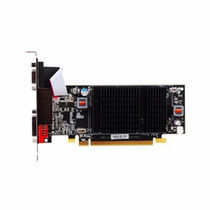Ga Xfx 512mb Ati Radeon Hd 4350 Ddr2 Pci-express Hd-435x-yah
