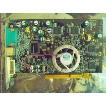 Vga Radeon 9600xt Agp 4x/8x 128mb Ddr 128-bit Sapphire