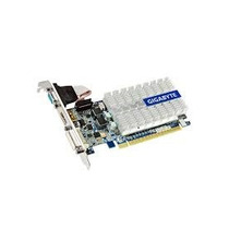 Placa De Vídeo Gigabyte Geforce Gt210 1024mb (1gb) Ddr3