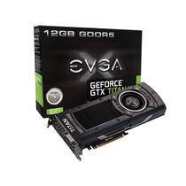 Geforce Evga Gtx Entusiasta Nvidia Gtx Titan X 12gb Ddr5 38