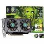 Placa De Video Geforce Gtx 550 Ti Dual-fan 1gb Gddr5 192bits