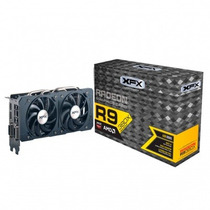 Placa De Video Xfx R9 380x 4gb Saída Dvi: Sim X 2 (dvi-d)