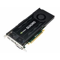 Placa Video Quadro Nvidia K4200 4gb Ddr5 256bits C/ Nota Fis