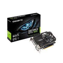 Placa De Video Vga Gigabyte Geforce Gtx950 2gb Oc Ddr5 Pci-