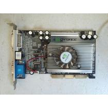 Geforce Fx5500-8x/256m/128bit/dvi