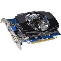 Placa De Video Nvidia Geforce Gt 730 2gb Ddr3 128 Bits - Gv