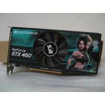 Geforce Gtx 460 Ecs 1gb - Já Foi Vendida