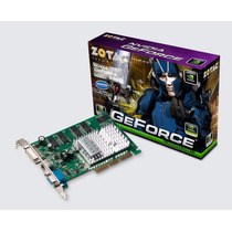 Placa De Vídeo Nvidia Fx5500