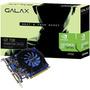 Placa De Video Nvidia Geforce Gt 730 2gb Gddr3 128 Bits - 7