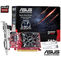 Placa De Video Radeon R7 240 2gb Ddr3 128 Bits - R7240-2gd3