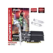 Placa De Vídeo Ati Radeon Hd 5450 1gb Ddr3 Hdmi