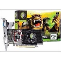 Placa De Vídeo Geforce 8400gs 1gb Ddr2 64bits Point Of View