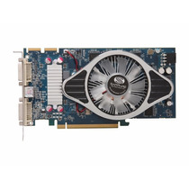 Placa De Video Ati Radeon Hd 4850 512mb 256 Bits Gamer