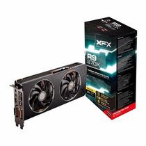 Placa De Vídeo Xfx Radeon R9 270x 2gb Ddr5 256 Bits Oferta!!