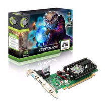 Placa Vídeo Geforce Point Of View Gt210 1gb