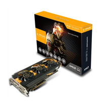 Placa De Vídeo Radeon R9 290x 4gb Tri-x Ddr5 512b Sapphire