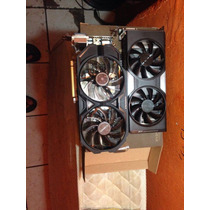 Troco Gtx 760 2gb Evga Por Gtx 760 Windforce 3x