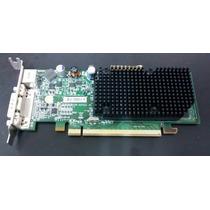 Placa De Vídeo Ati Radeon X1300 256mb Pci-e 109-a92431-20