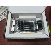 Pl. De Video Asus Geforce 210 Silent 1g Ddr3 (aceito Trocas)
