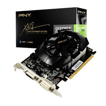 Placa De Vídeo Pny Geforce Gtx650 2gb