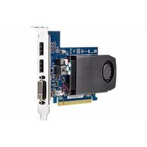 Placa Hp Nvidia Geforce Gt630 Dp (2 Gb) Pcie X16 Gen 3