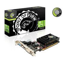 Placa De Vídeo Pci-e 2gb 128b Geforce Gt630 Nvidia