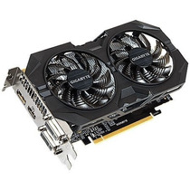 Placa De Video Nvidia Geforce Gtx 950 Oc Windforce 2gb Gddr