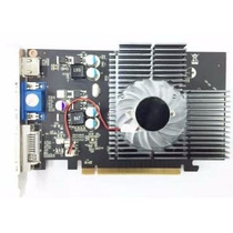 Placa De Video 2gb Ddr3 Mymax Geforce Gt 610 64bits Dvi Hdmi