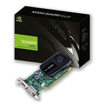 Placa Prof Nvidia Quadro K420 1gb Ddr3 192cuda 128bits -loja