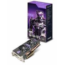 Placa De Vídeo Vga Sapphire Radeon R9 285 2gb Ddr5 Dual-x