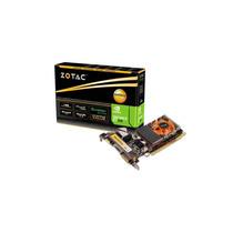 Placa De Vídeo Nvidia Geforce Gt610, 1gb, 64bits, Zotac