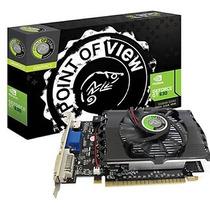 Placa Vídeo Gt630 2gb 128bit Nvidia Geforce Vga-630-c5-2048