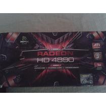 Ati Radeon Hd 4890 Gddr5 1gb - Placa De Vídeo