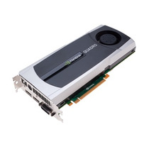 Placa Video Nvidia Quadro 6000 6gb Gddr5 384bits