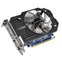 Placa De Video Nvidia Geforce Gtx 750 Ti Oc Edition 1gb Gdd