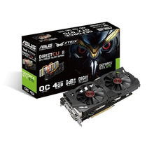 Placa De Vídeo Vga Asus Geforce Gtx970 Oe 4gb Mania Virtual
