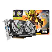 Placa De Vídeo Para Pc Geforce Gt9800 1gb Ddr3 Nvidia Oferta