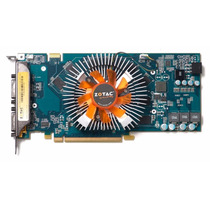 Placa De Video Zotac 9600gt Synergy Pci 256 Bits Ddr3