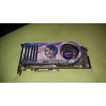 Ge Force 8800 Gtx N Vidia Leia