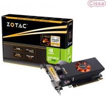 Placa De Vídeo Zotac Geforce Gt 740 1gb 128bits Frete Grátis