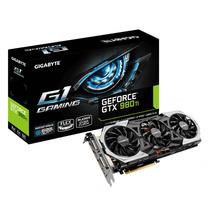 Placa De Video Nvidia Geforce Gtx 980ti G1 Gaming Gigabyte