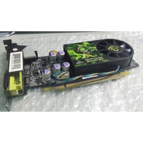 Placa De Video Nvidia Geforce 9400 Gt Xfx 512 Mb Dvi S-video