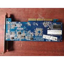 Xfx Geforce Mx4000 64mb Ddr Agp Video Card
