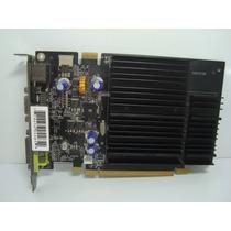 Placa De Video Gf 7300 Gt 256mb Ddr2 Pci Express